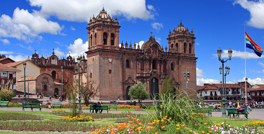 Image result for catedral cusco