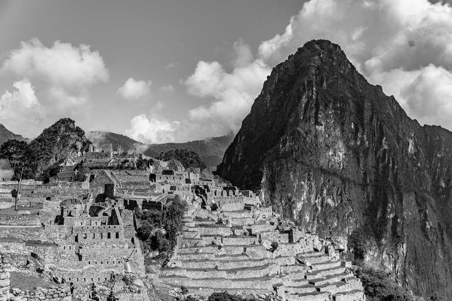 El Descubrimiento De Una Maravilla Machu Picchu Perurail